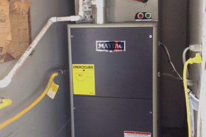 central air conditioner Las Vegas