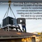 Residential & Commercial Heating & Cooling Las Vegas