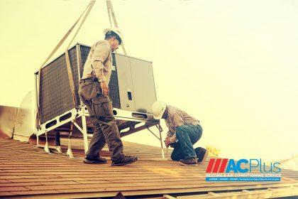 air conditioning unit Las Vegas HVAC company