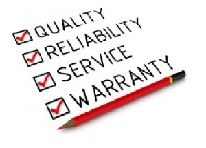 Heating and Cooling Warranties