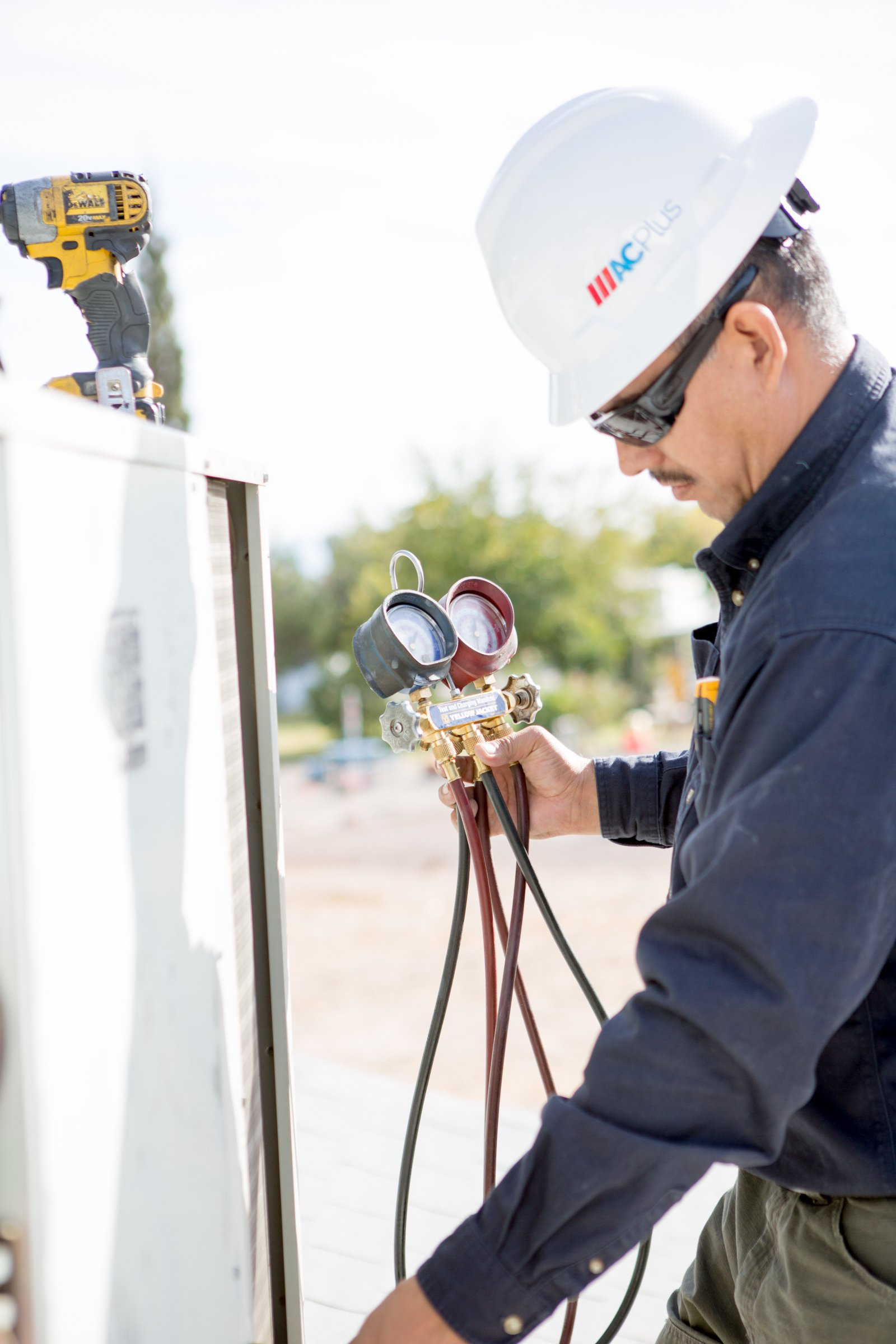 Preventative Maintenance Las Vegas