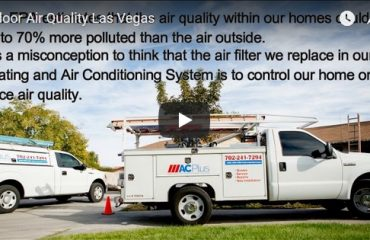 Indoor Air Quality Las Vegas