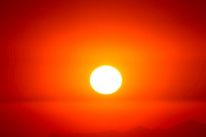 Air Conditioning Tips For Summer AC Plus Las Vegas Sun in glaring heat